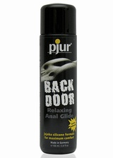 Lubrifiant silicone Back Door